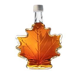 Authenticity Testing of Maple Syrup